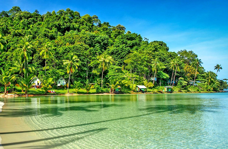 Viaggio in thailandia a novembre for Dormire a phuket