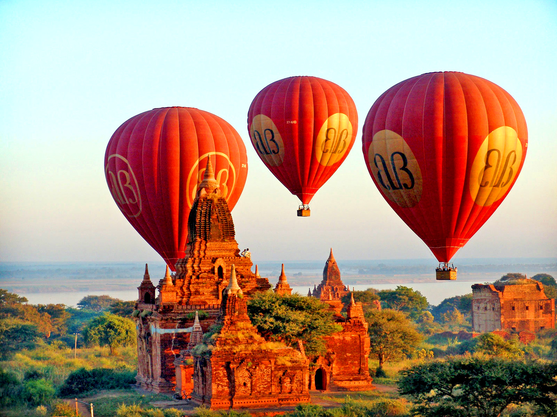 U Saw Birmania Gran Tour Birma...