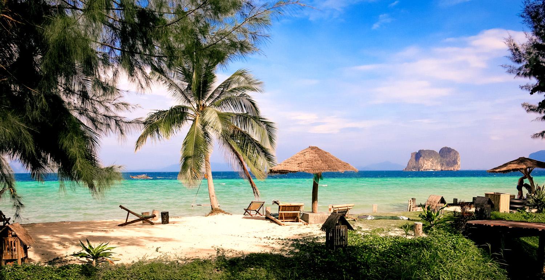 isole da sogno della thailandia ko kradan hotel 4 bb