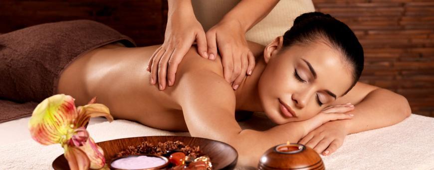 Tai massaggio sesso