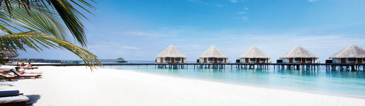 Maldive ad Ottobre - Resort 4* - All Inclusive