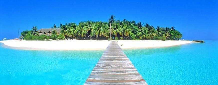 Maldive: Visto e Passaporto