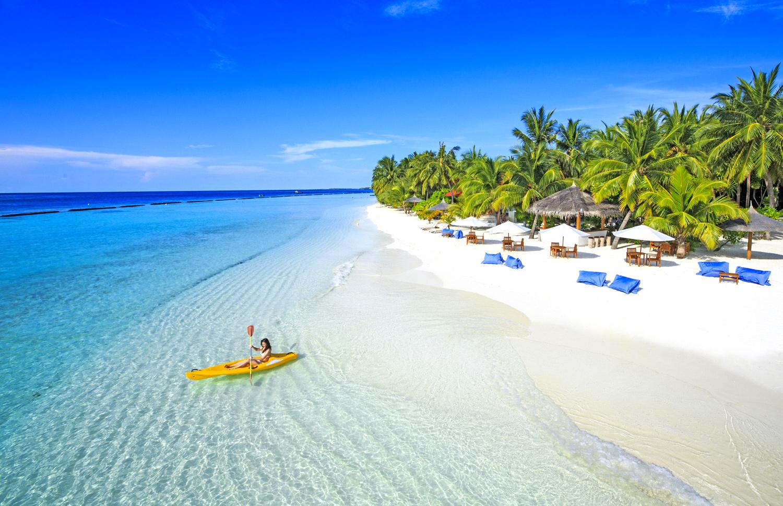 Maldive visto e passaporto for Soggiorno alle maldive