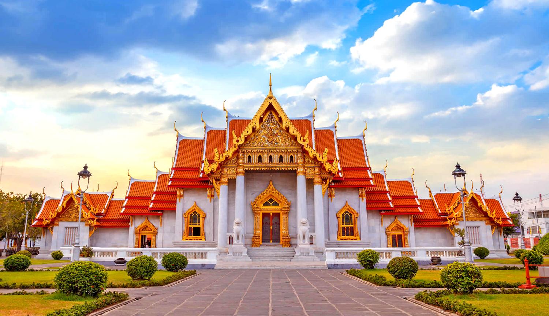 Incontri Tour Thailandia